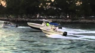 Boats Miami Haulover Park