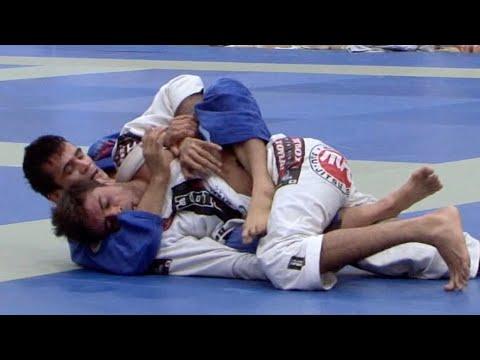 "Rubens ""Cobrinha"" Charles VS Mario Reis / Pan Championship 2009"