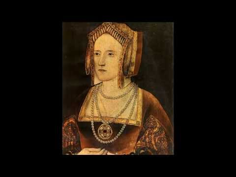 Portrait of a Queen:Catherine Parr