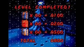 Daze Before Christmas - Daze Before Christmas (SNES / Super Nintendo) - User video