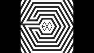EXO - Overdose 上瘾 [Full Album] [Chinese] EXO-M