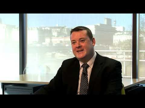 Finextra interviews IBM: Business resiliency & holistic risk management