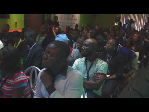 Social Change Summit 2016 - The Business Case for Investing in Social Change by Ibukun Awosika