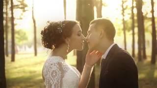 Абинск свадебное видео Григория и Елизаветы