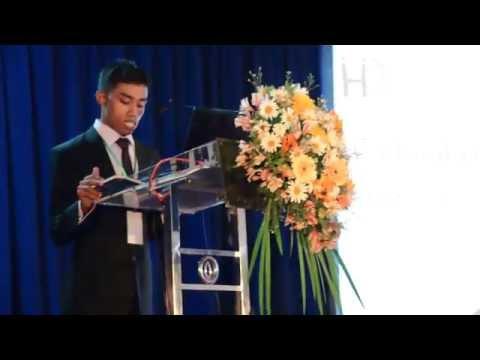 1st HR Conference 2014 @USJP_Part 01