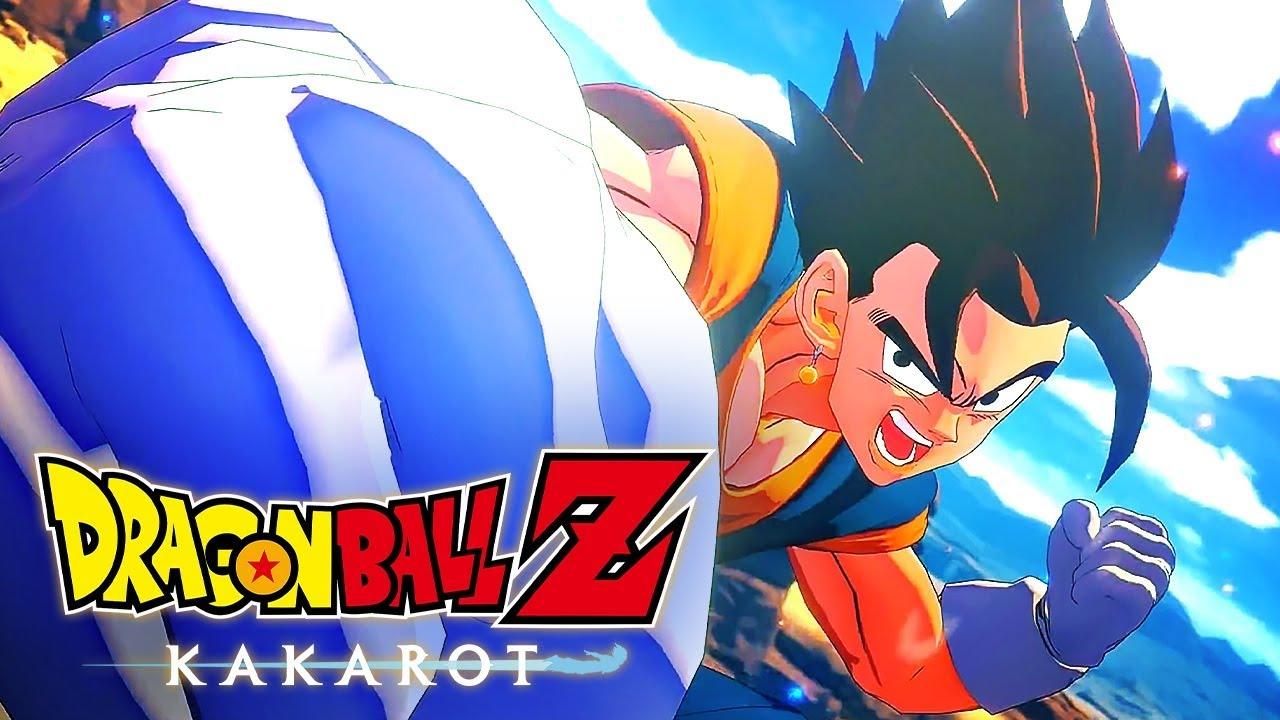 Slikovni rezultat za Dragon Ball Z: Kakarot