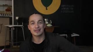 Хамиль из Касты. Видеоотзыв о чайном клубе Процесс