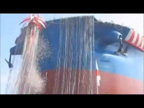 Brodosplit wins heavy lift ship order