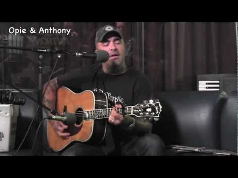 Aaron Lewis - Endless Summer @OpieRadio