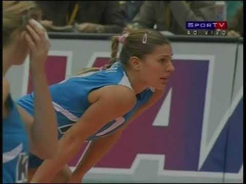 World Championship 2006, 3rd place: Italy x Serbia and Montenegro
