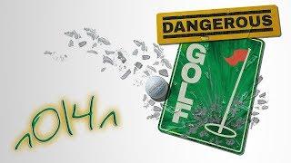 Dangerous Golf - Maledetta casa tua!