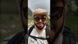 رحلة قيرغيزستان ابو حزم و ابو جازي الحلقة الأولى
