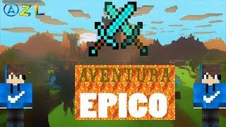 MIni aventura epica 1 de 4