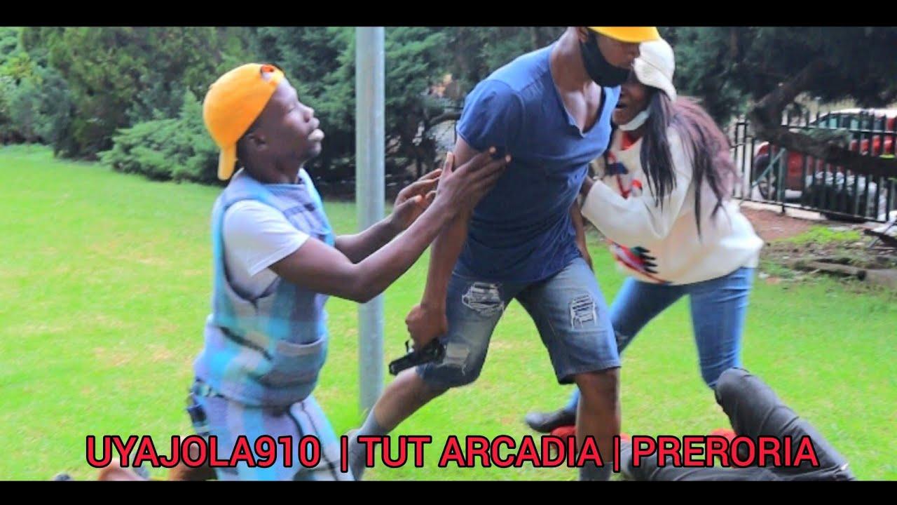 Download Uyajola910 S3   Episode 6 ( TUT Preroria Arcadia)