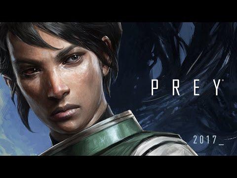 Prey - Tráiler oficial del juego