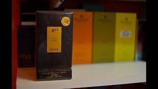 Fragrance Review : Jean Paul Dupont Oud Noir Review