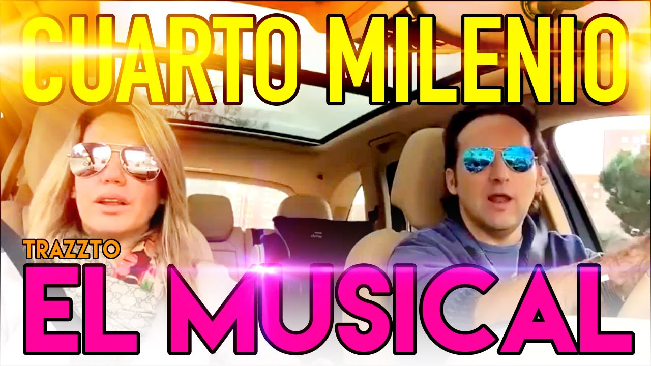 Cuarto milenio el musical youtube for Cuarto milenio videntes