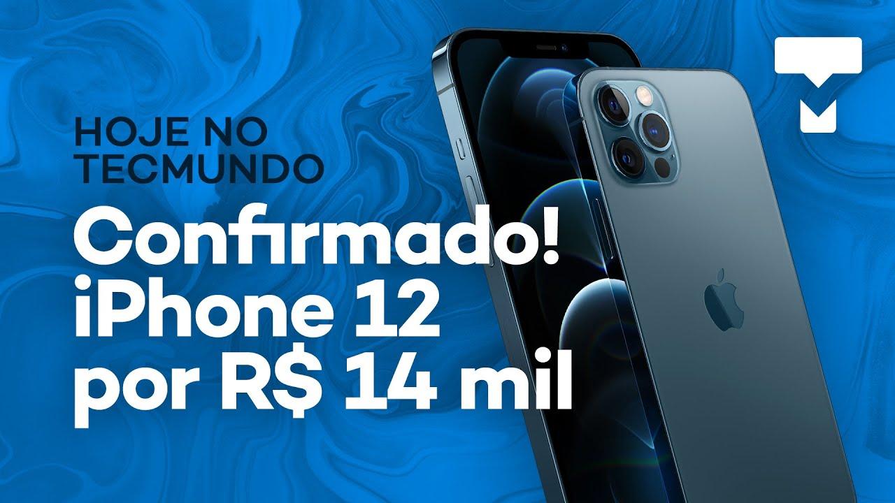 Xiaomi lança carregador para iPhone 12, Galaxy M51 no Brasil – Hoje no TecMundo