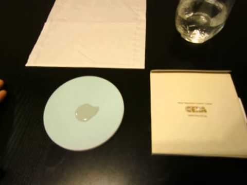 Toyotame Ceramic Water Absorbing Coaster Doovi
