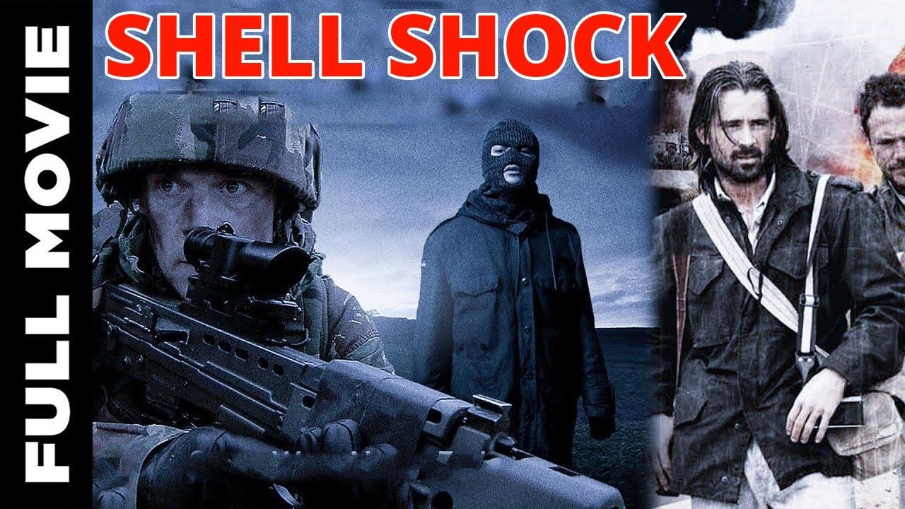 Shell Shock (2009)   Hollywood Action Thriller Movie   Robert Whitelock, Nina Fog