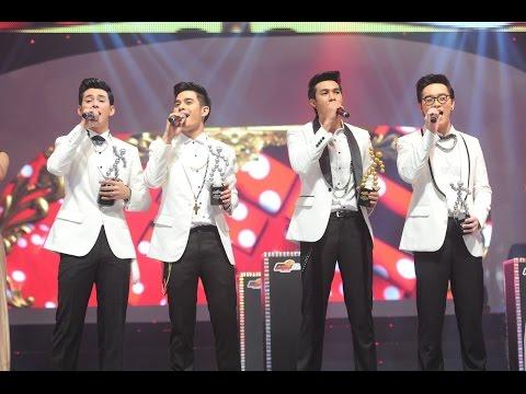 True AF12 Concert Week 12 Final - Full Concert