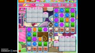 Candy Crush Level 1227 help w/audio tips, hints, tricks
