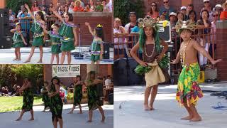 Reno Aloha Festival 2017
