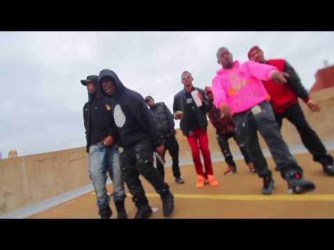 "MLE  ""MAKE A WAY (""OFFICIAL VIDEO)"
