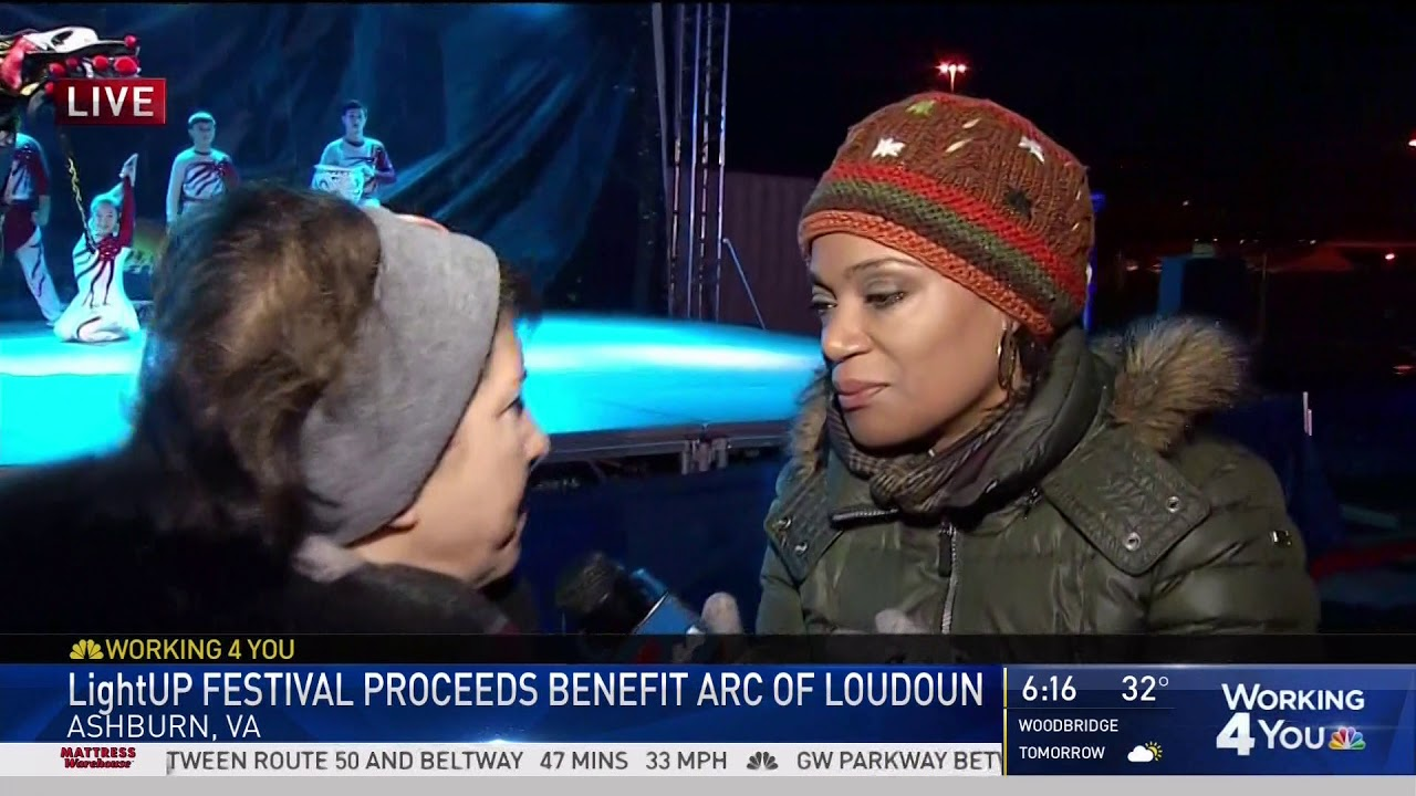 The Arc of Loudoun in the News - The Arc of LoudounThe Arc of Loudoun