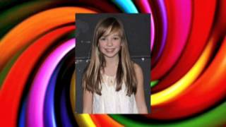 Video** 2014-2-44 **Young Singers Promo** CONNIE TALBOT