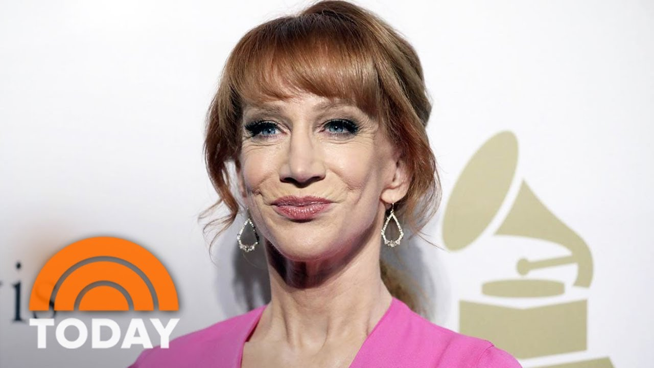 Kathy Griffin Still Playing Victim Card Two Years after Disgusting Trump Head Stunt