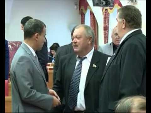 Новости Городской телеканал Ярославль 21:30 от 25.09.2012