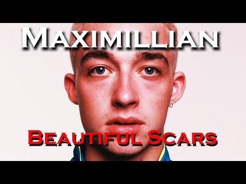 Maximillian - Beautiful Scars InstrumentalKaraoke w