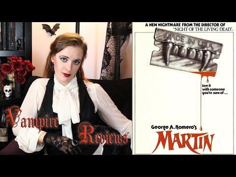 Vampire Reviews: George Romero