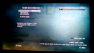 Hack Black Ops Wii !!! code radar enlevement decor et munition illimiter