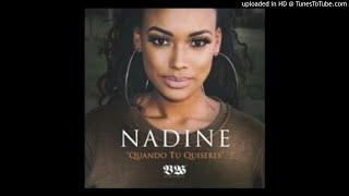 Nadine - Quando Tu Quiseres [2018]