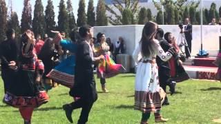Afghan canada attan boys and girls
