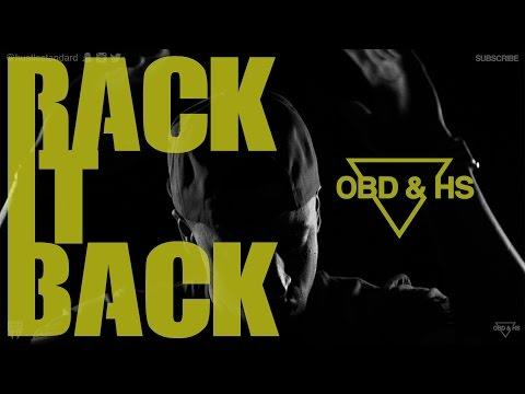 Our Boy Drew & The Hustle Standard :: RACK IT BACK :: Lyric Video