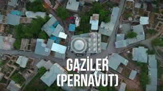 Gaziler Pernavut Köyü HD