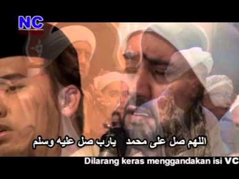 Habib Syech   Rindu Baginda Alangkah Indah Nya
