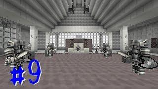 【Minecraft】 マインクラフト たかしの国づくり物語 第9話