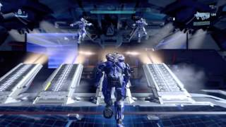 Halo 5: Show