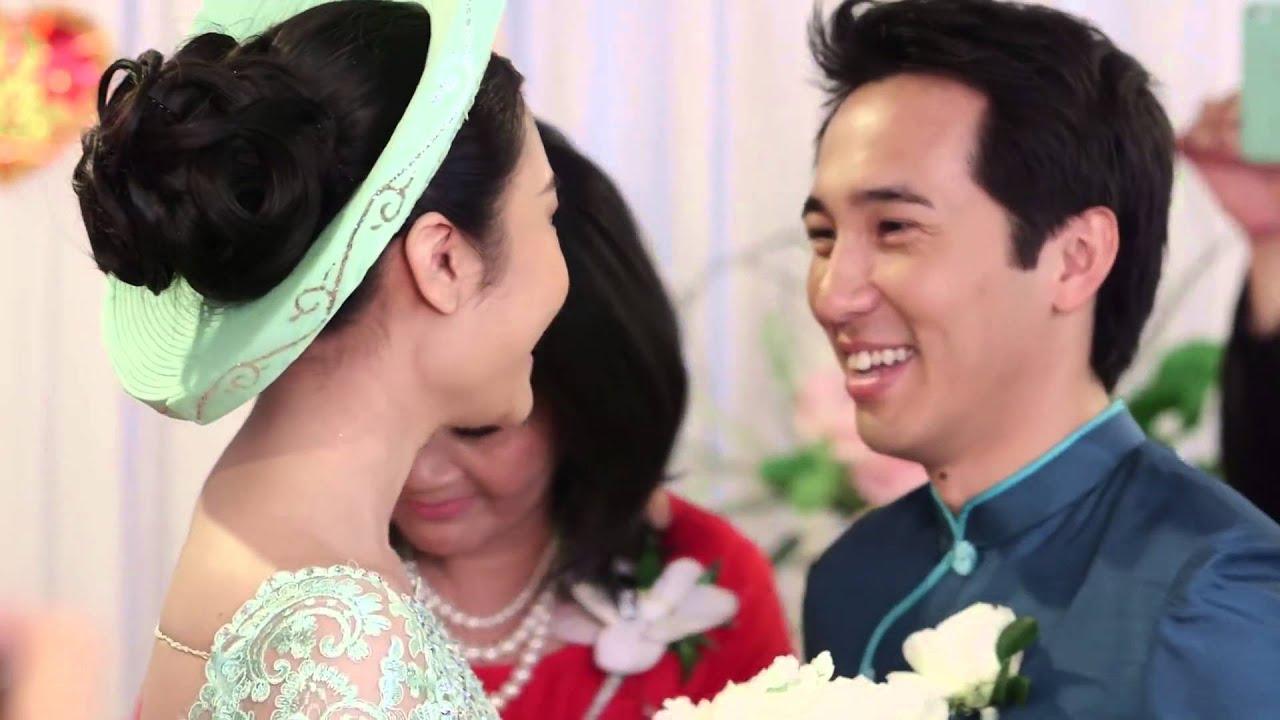 wedding sao Đ225m cư��i qu��c khanh ho224ng th��c linh youtube