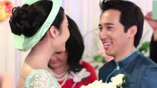 [Wedding Sao] Đám cưới Quốc Khanh Hoàng Thục Linh thumbnail
