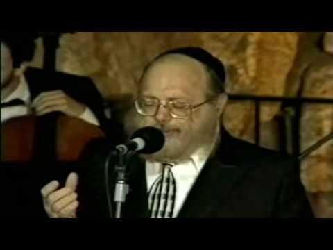 Cantor Chaim Adler - Shomea Kol Bichyos