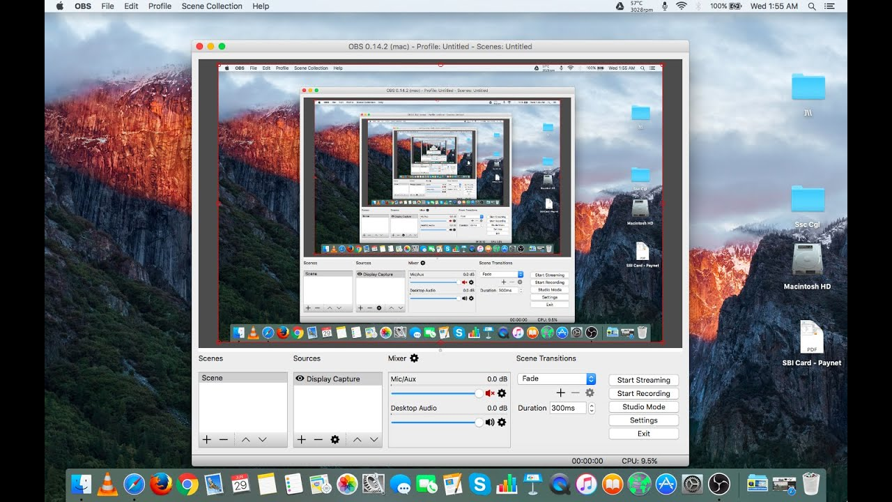 How to record screen with audio on your mac os x el capitan youtube how to record screen with audio on your mac os x el capitan ccuart Gallery