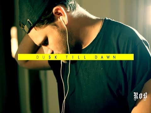 DUSK TILL DAWN - ZAYN Ft. SIA ( COVER BY ROBERTO PIGNATARO )