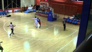 ALK Wro-Basket, 29. edycja. From D to O (MuchoBronx Sumel.pl) Jakub Zimoląg, Paweł Moras