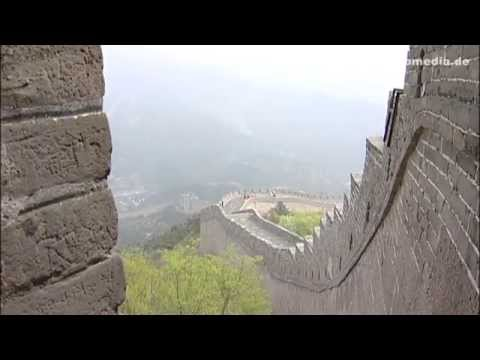 Great Wall, Badaling - China Travel Channel