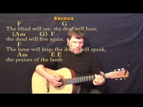 Mary Did You Know Chords By Mark Lowry Worship Chords
